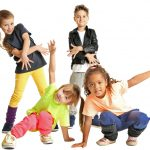 HIP-HOP NEWS STYLES JUNIORS (7 à 11 ans)